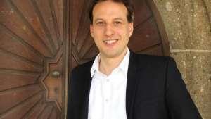 Pfarrer Valentin Wendebourg, Erlöserkirche fürstenfeldbruck