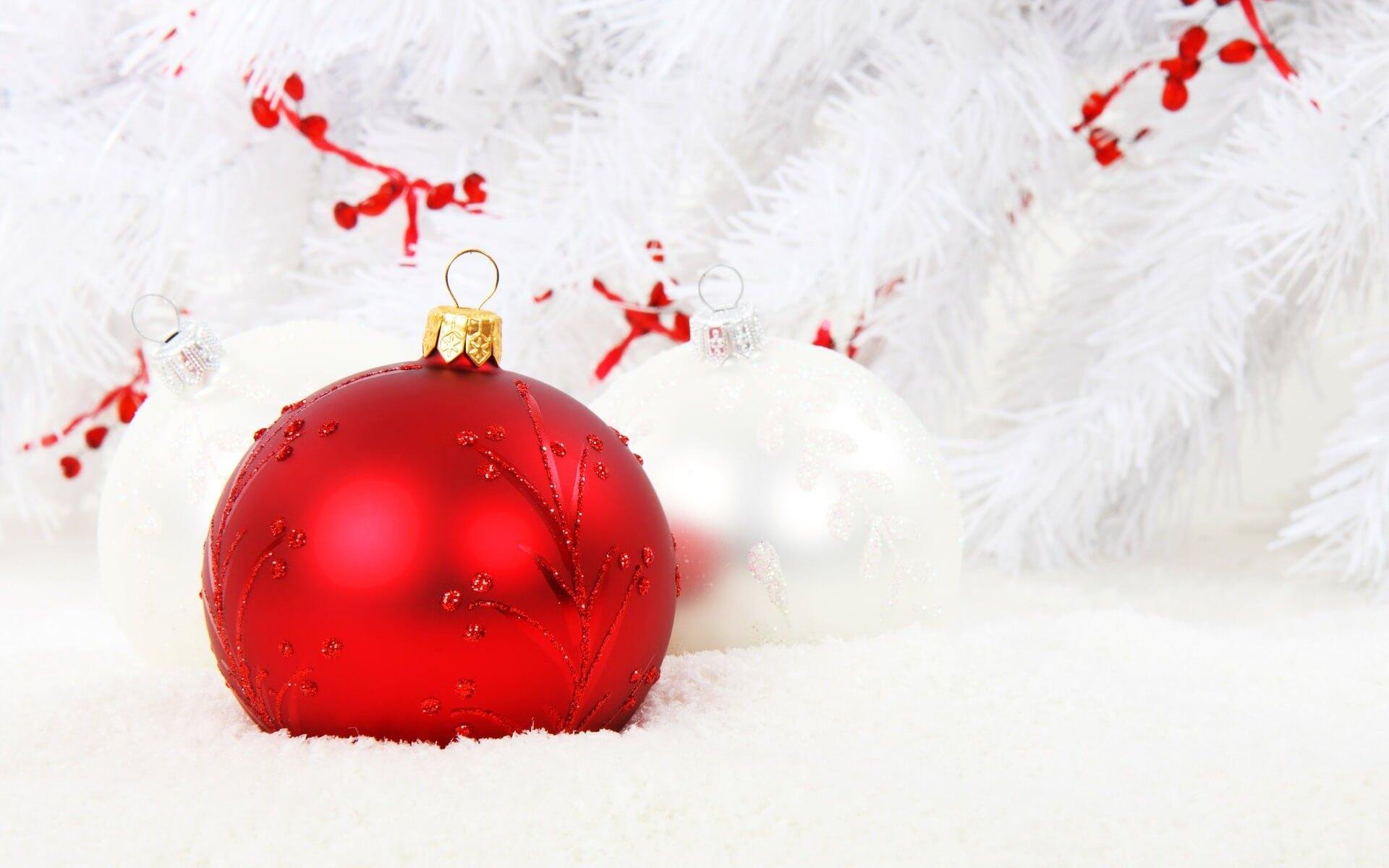 Weihnachtskugel (c) Pixabay