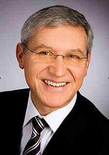 Michael Sandweg, Prediger aus der FeG München-Nord