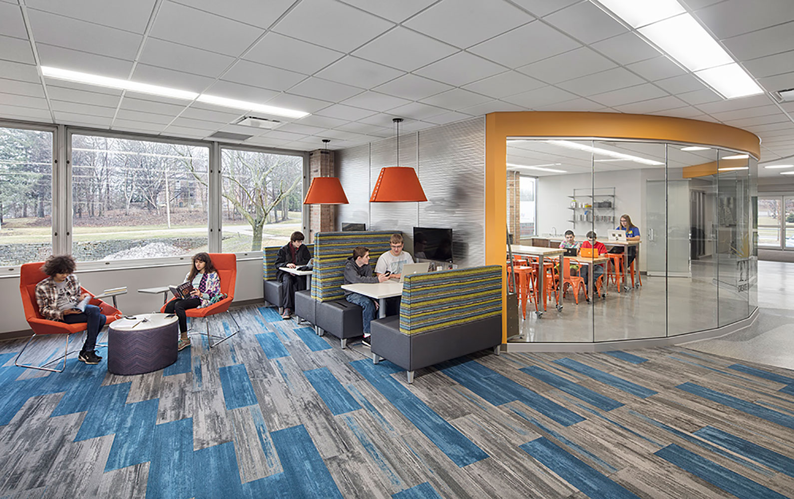 Book Interior Layout Design Services