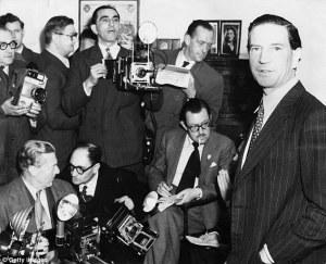 Kim Philby 1955 basın toplantısında inkâr etmişti, 8 yıl sonra Rusya'ya kaçtı