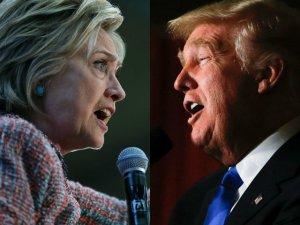 Hillary Clinton: Trump fırsatı kaçırmadı