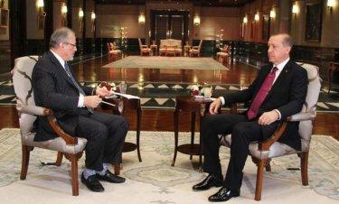 Jamal Khashoggi ve CB Tayyip Erdoğan..