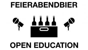Feierabendbier Open Education