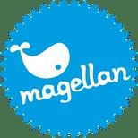 Nachhaltig lesen mit dem Magellan Verlag aus unserer #Buchecke Logo