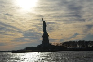 Statue Of Liberty and Ellis Island Cruise | Vancouver Full Service Digital Agency | Feifei Digital Ltd 2019