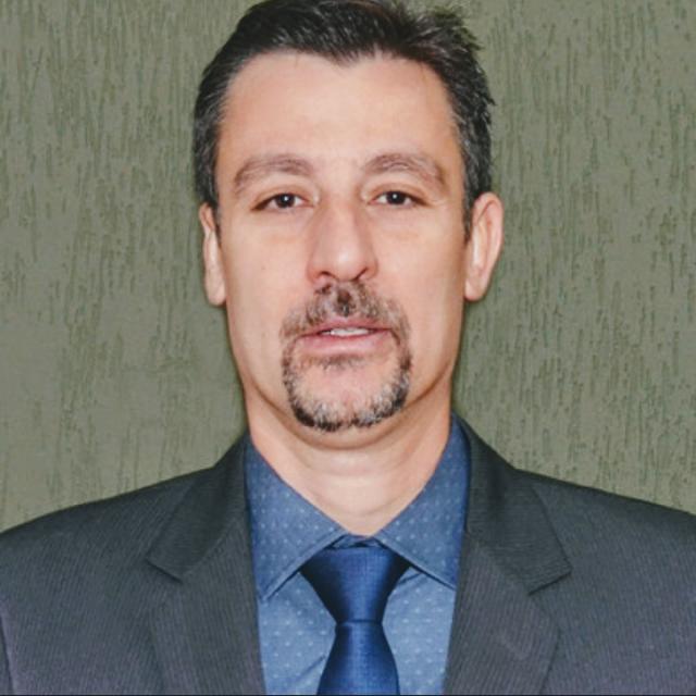 Silvio Cesar G. Ribeiro