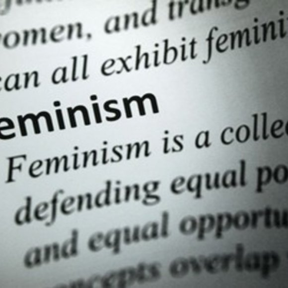 WHERE JULIE BINDEL TELLS US ALL WHAT SORT OF FEMINIST WE SHOULD BE
