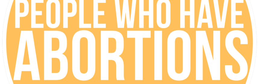 feminism - prochoice (i support people who have abortions)