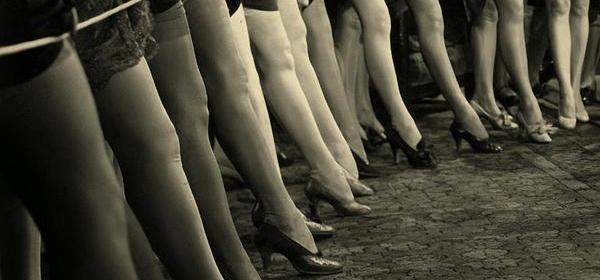 sociology, sexism - women, objectification