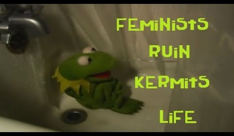 feminism - feminists ruin everything