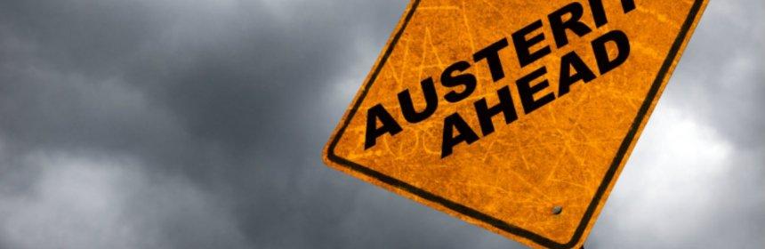 politics - austerity ahead