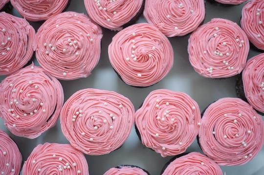 cupcake feminism