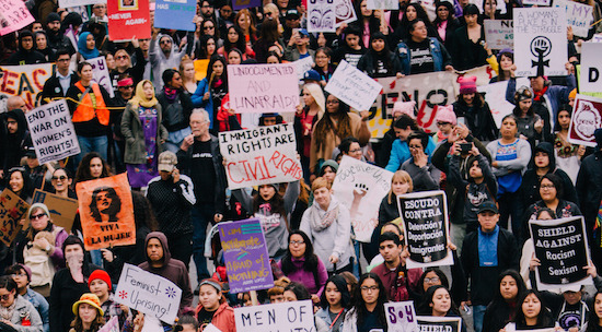 #womenslives: Women on the Run – @msmagazine