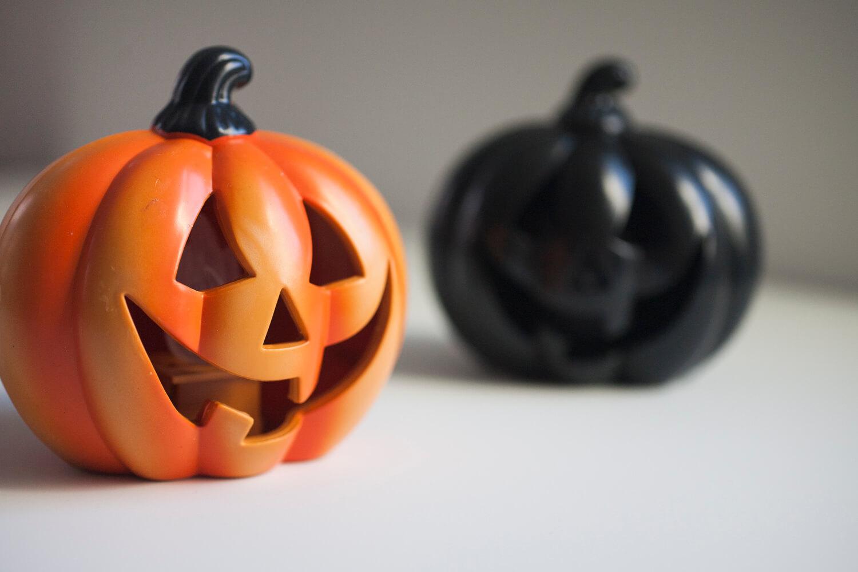 8 Spooktacular Halloween Recipes!