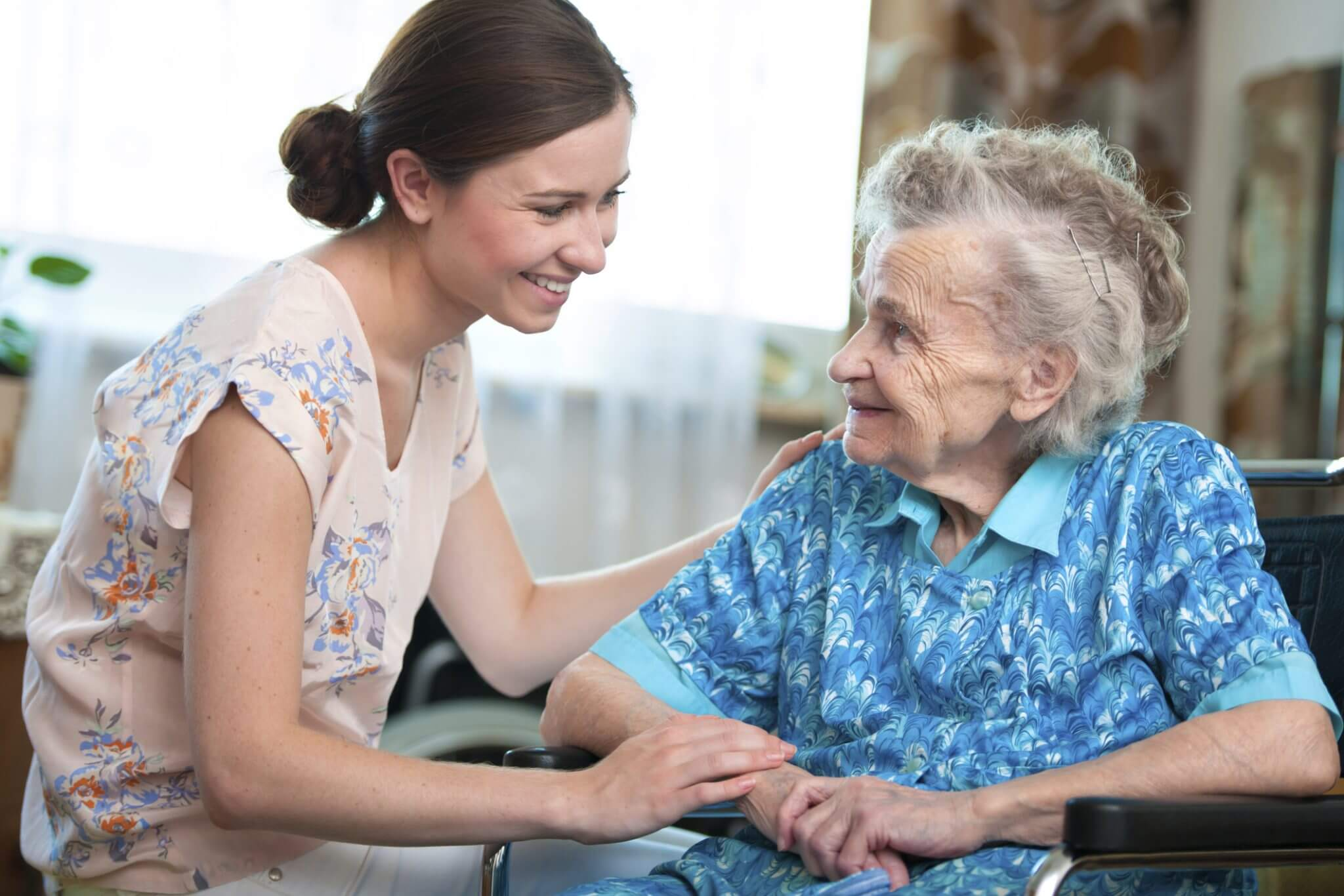 Balancing Act: Finding Your Footing Between Caregiving and Home Life