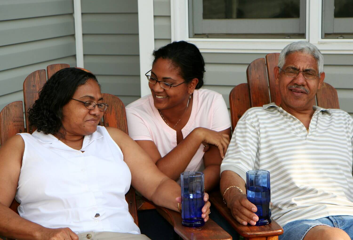 How Do I Talk To My Parents About Age-Related Care?