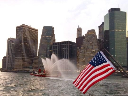 America, F#ck Yeah!