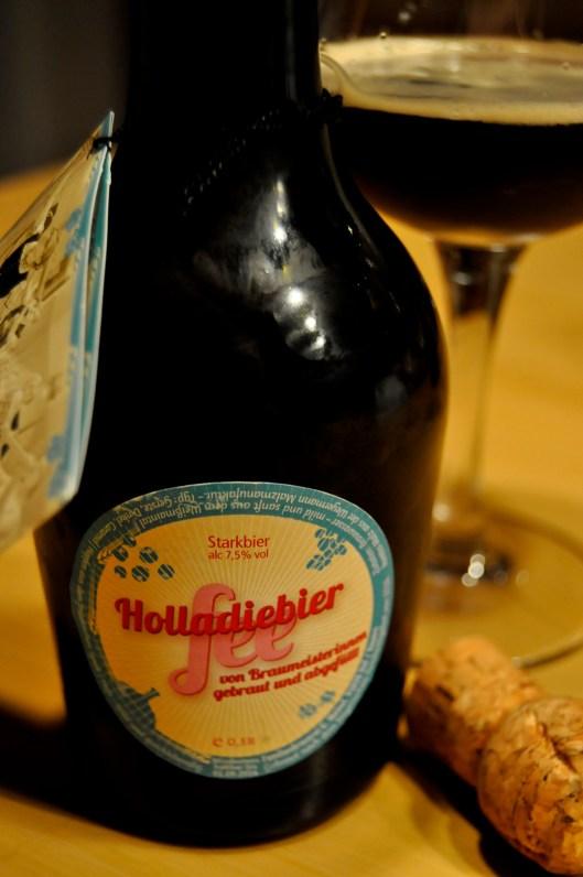 "HolladieBierfee ""Winter-Bierfee"""