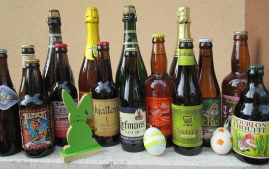 Große Auswahl an Ostern
