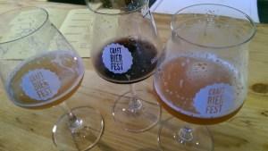 Vielfältige Craft-Biere aus aller Welt