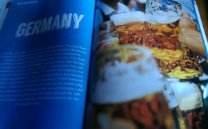 Deutsches Craft-Bier in Maßkrügen?