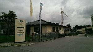 Hopfenveredlung in St. Johann in der Hallertau