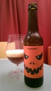 Pumpkin Ale von Ratsherrn