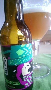 Mikkeller - Nelson Imperial India Pale Ale