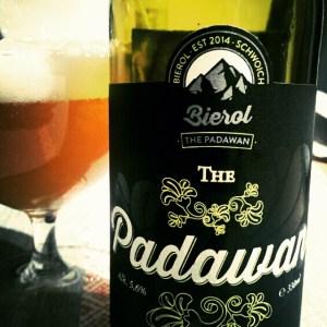 The Padawan - Bierol