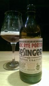 Baltic Rye Porter
