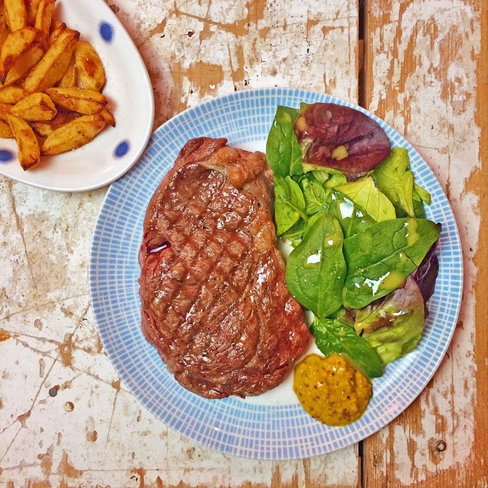Schlemmen mit Kommissar Dupin – Bretonisches Kochbuch