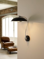 Original BTC Hugo wall light £249.00
