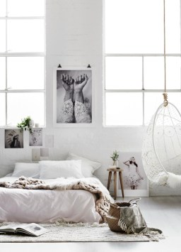 Image courtesy of norsu interiors featuring the Boho Bedroom collection