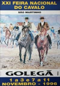 Cartaz 1996