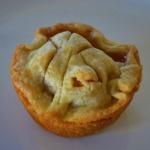 Mini Hot Apple Pies