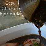 easy chicken marinade thumbnail