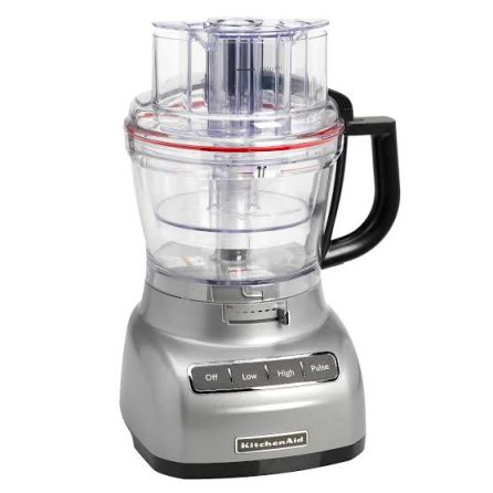 Can I Use My Kitchen Aid To Puree Tomatoes
