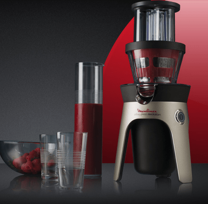 Moulinex Infiny Slow Juicer : Moulinex Infiny Press Slow Juicer Bring on 2014 I m Ready! Feisty Frugal & Fabulous