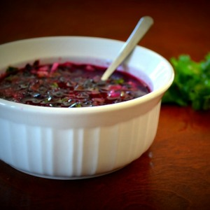Blueberry-Lime-Salsa