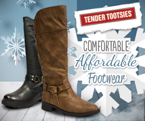 c80de7e8de76 Top 5 Shoe Survival Tips for Winter by Tender Tootsies – Feisty ...