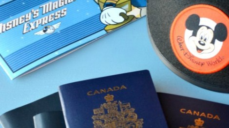 Disney World Planning Tips for Canadians