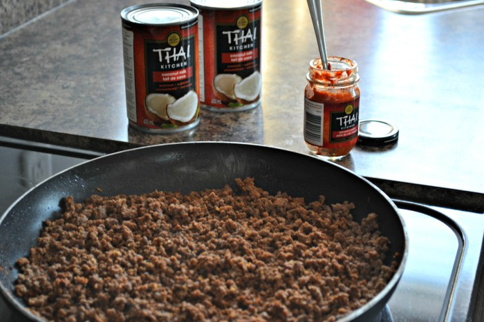 Thai Coconut Chili
