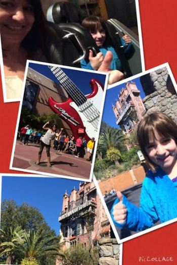 Hollywood Studios WDW