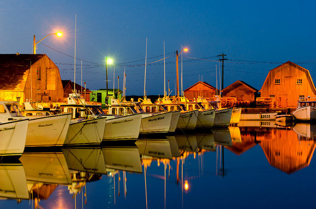 Photo courtesy of Tourism PEI