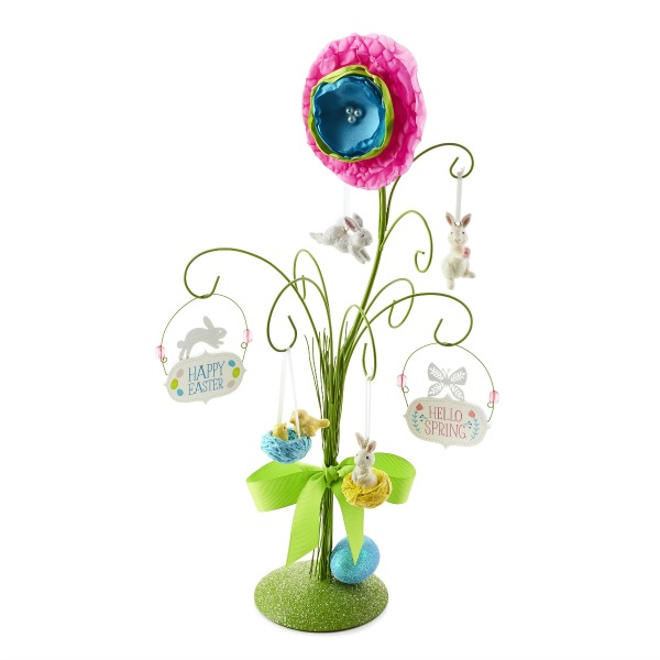 Spring decor ornament tree - $19.95