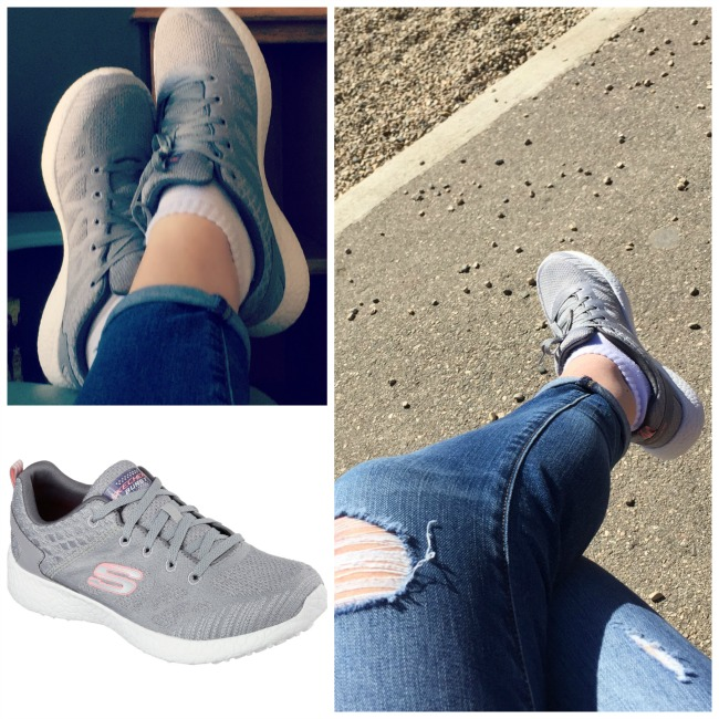 Skechers Burst for women