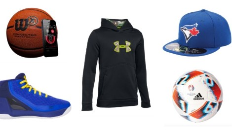 gift ideas from sport chek