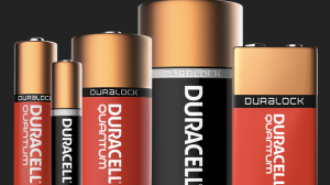 duracell batteries