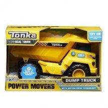 Tonka Power Movers Dump Truck